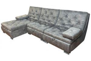 Диван Капитоне (вариант 3) - Мебельная фабрика «Амарант»