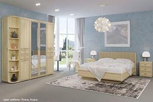Мебель для спальни Карина 3 - Мебельная фабрика «Д'ФаРД»