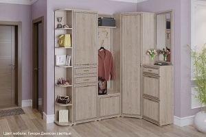 Прихожая угловая Карина 5 - Мебельная фабрика «Д'ФаРД»
