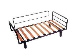 Каркас дивана Кушетка - Оптовый поставщик комплектующих «Евротекс ПТК-текстиль»