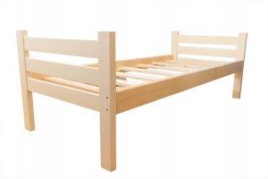 Каркас кровати детская КЛАССИКА - Мебельная фабрика «Доброе дерево»