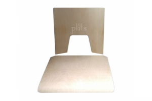 Каркас стула Пионер - Оптовый поставщик комплектующих «PLITS Company»