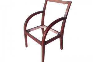 Каркас стула арт. 23002 - Оптовый поставщик комплектующих «Галтель»