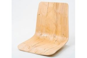 Каркас стула модель 5 - Оптовый поставщик комплектующих «ЛамДрев»