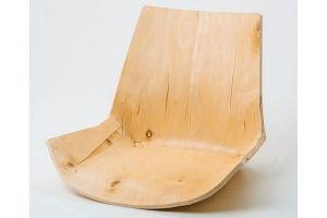 Каркас стула модель 6.1 - Оптовый поставщик комплектующих «ЛамДрев»