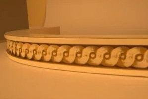 Карниз мебельный 14712735 - Оптовый поставщик комплектующих «BeautyDec»