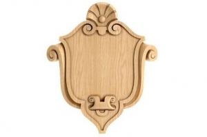 КАРТУШИ Артикул: 9-004 - Оптовый поставщик комплектующих «Мебельная мастерская Строгановых»