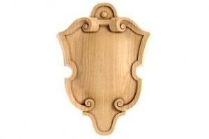 КАРТУШИ Артикул: 9-005 - Оптовый поставщик комплектующих «Мебельная мастерская Строгановых»