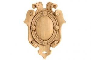 КАРТУШИ Артикул: 9-006 - Оптовый поставщик комплектующих «Мебельная мастерская Строгановых»