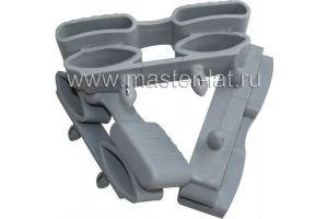 Каучуковый латодержатель для металлической рамы (МЛ-3-38) - Оптовый поставщик комплектующих «МастерЛАТ»