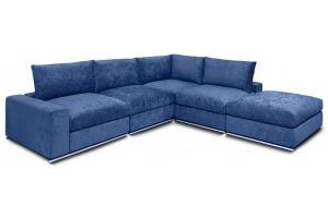 Кингстон модульный диван (угловой) - Мебельная фабрика «AVION»