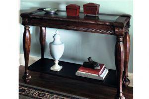 Классическая консоль MANTERA - Импортёр мебели «AP home»