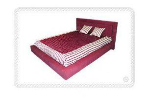 Классическая кровать пружинная Кармен - Мебельная фабрика «Софт»