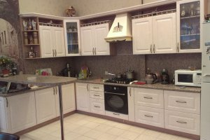 Классическая кухня - Мебельная фабрика «Агата»