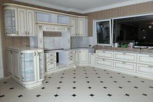 Классическая кухня - Мебельная фабрика «Гранд Мебель 97»
