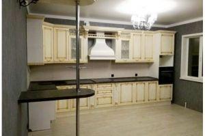 Классическая кухня - Мебельная фабрика «Элна»