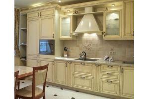 Классическая кухня Афина - Мебельная фабрика «Формула Уюта»