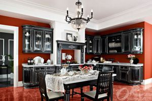Классическая кухня Гальяно - Мебельная фабрика «Оранжевый Кот»