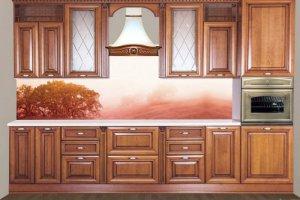 Классическая кухня Гарда - Мебельная фабрика «Оранжевый Кот»