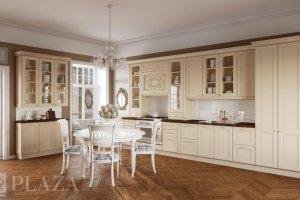 Классическая кухня Лорена - Мебельная фабрика «PlazaReal»
