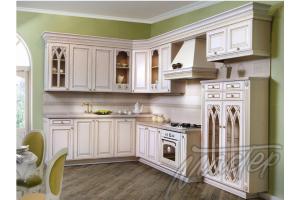 Классическая кухня МДФ - Мебельная фабрика «Мебель-мастер»