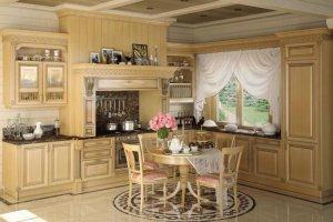 Классическая кухня Ника - Мебельная фабрика «MipoLine»
