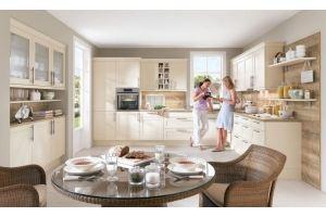 Классическая кухня Nobilia Chalet 883 - Мебельная фабрика «LEVANTEMEBEL»