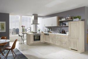 Классическая кухня Nobilia Cottage 929 - Мебельная фабрика «LEVANTEMEBEL»