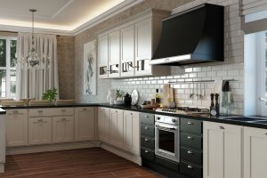 Классическая кухня Портофино - Мебельная фабрика «РИМИ»