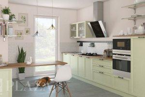 Классическая кухня Серена - Мебельная фабрика «PlazaReal»