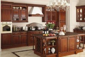 Классическая кухня Виктория - Мебельная фабрика «Командор»