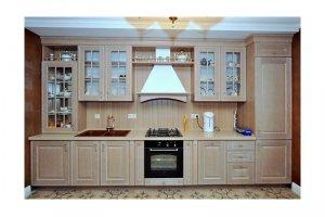 Классическая кухня ВИЛЕНА - Мебельная фабрика «КухниДар»