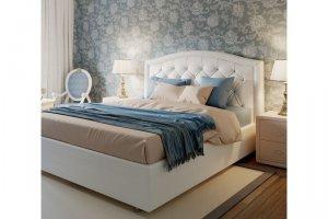 классическая модель кровать Табаско - Мебельная фабрика «Perrino»