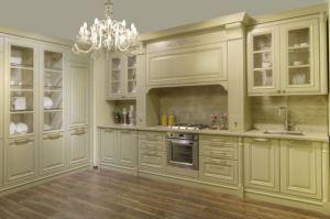 Классическая модель кухни ELLA - Мебельная фабрика «ЕВРОПЛАК»