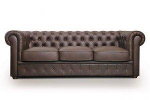 Классический диван Честер - Мебельная фабрика «Ardoni»