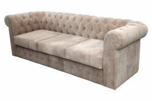 Классический диван Честер - Мебельная фабрика «Энигма»