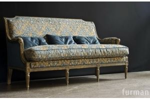 Классический диван Gretta - Мебельная фабрика «Фурман»
