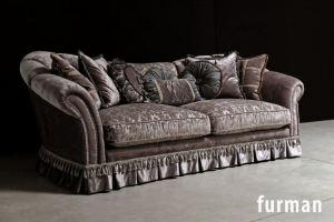 Классический диван Maranello - Мебельная фабрика «Фурман»