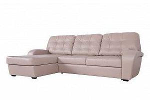 Классический диван Монреаль угловой - Мебельная фабрика «Эдем»