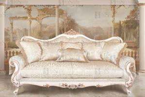 Классический диван Прованс - Импортёр мебели «InStyle»