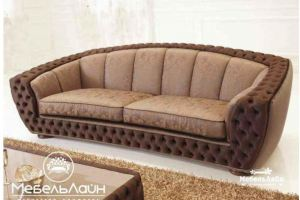 классический дизайнерский диван Opra - Мебельная фабрика «МебельЛайн»