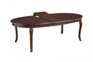 Классический итальянский раскладной стол ROYAL - Импортёр мебели «А.Т.Дизайн (Малайзия)»