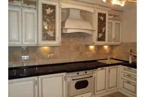 Классический кухонный гарнитур - Мебельная фабрика «Люкс-С»