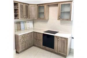 Классический кухонный гарнитур патина - Мебельная фабрика «МиАн»