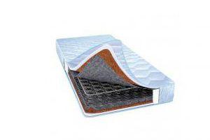 Классический матрас с пружинным блоком Боннель Классик 5 - Мебельная фабрика «Nord West»
