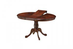 Классический раскладной обеденный стол OPERA - Импортёр мебели «А.Т.Дизайн (Малайзия)»