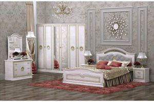 Классический спальный гарнитур Версаль - Мебельная фабрика «ИнтерДизайн»