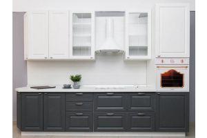 Классический стильный гарнитур Гранд дуэт - Мебельная фабрика «Хомма»