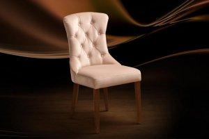 классический стул на деревянных ножках Каппа - Мебельная фабрика «Винтер-Мебель»