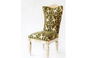 Классический стул Визит - Мебельная фабрика «Мебель-альянс»